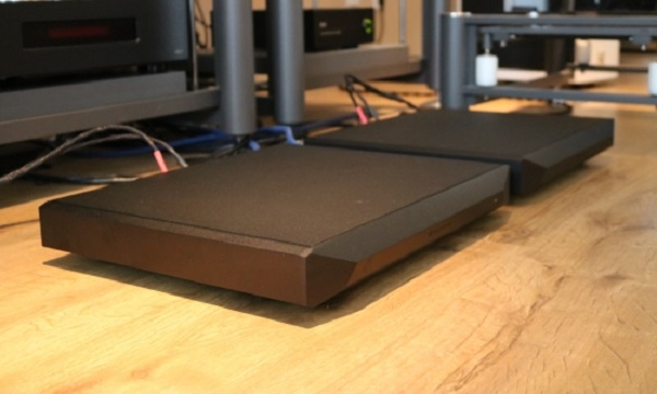 Review of NuPrime Evolution One by Hifi Advice